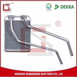 GUANGSHENG Chinese Radiators Aftermarket Motorcycle Aluminum ARC Radiator 52495721 52498633