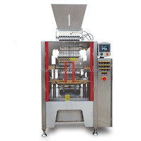 DLT Series Multi-Lanes Automatic Stick Packing Machine