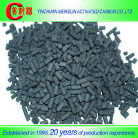 More Hardness Columnar Activated Carbon for water filter