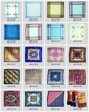 handkerchief, polyester custom print pocket square ,wiping glasses cloth