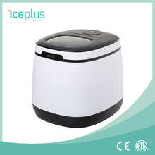 HOT SALE Small Instant Desktop Commercial Ice Maker (Crystal Bullet,20Kg/24h), CE,UL,SAA,SoHS certified
