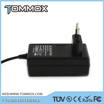Tommox High Quality AC charger ADAPTER FOR MOTOROLA XOOM MZ600 MZ601 MZ603 TABLET CHARGER SUPPLY