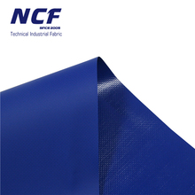 Roll PVC Coated Heavy Duty Material Vinyl Fabric Roofing Cover Pvc Tarpaulin