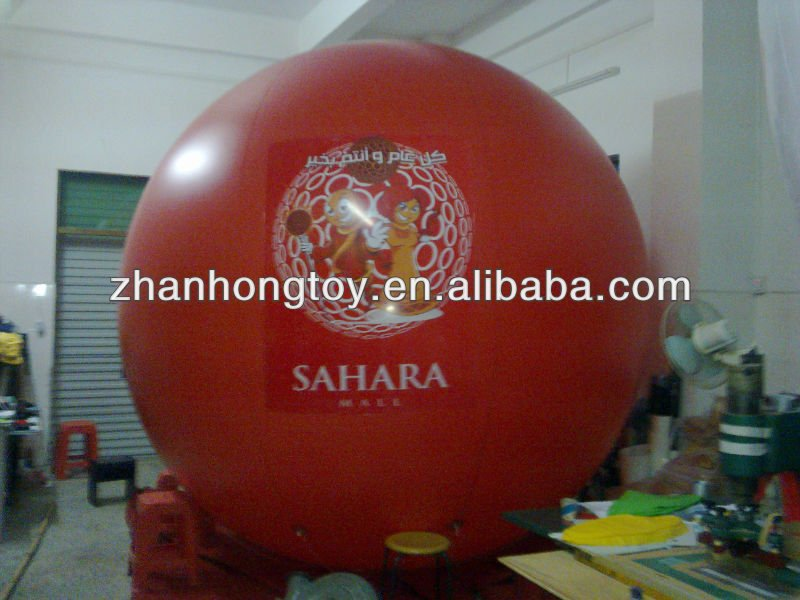 2013 hot sale pvc balloon