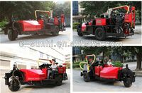 CLYG-TS500 bitumen road joint patch truck