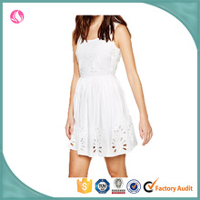 2016 latest fashion white desses designer fashion dress for women