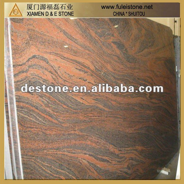 Polished India Imported Multicolor Granite ( Good Price)