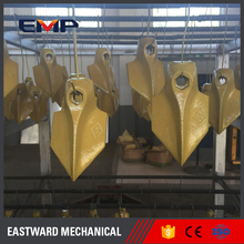 Customized Casting Ductile Iron 65-45-12 Agricultural Machinery Shovel