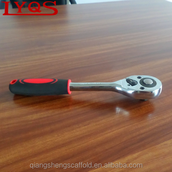 High quality 72 teeth ratchet rapid wrench speed wrench for sale