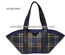 Good quality Vietnamese stylish woman shoulder bag