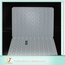 Newest Design High Quality pet vacuum formed plastic tray