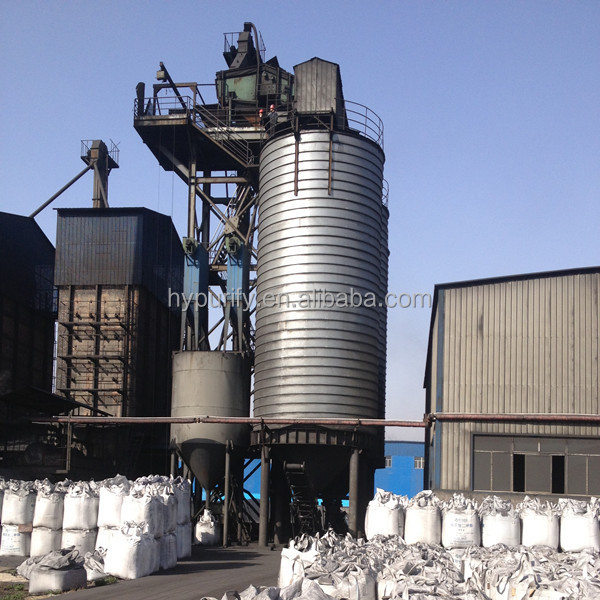HONGYE well-known brand 10x30 mesh 1000 iodine value water treatment coconut shell charcoal