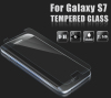 Factory Supply!!0.33mm 9H Anti broken Tempered glass screen protector for Samsung galaxy s7 tempered glass screen protector