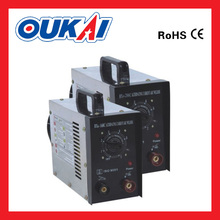 Portable Electric single phase air cooling welder 250 amp mma inverter arc welding machine BX6-250C