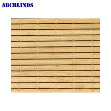 Wood home decor wooden jalousie slats for best price window blinds