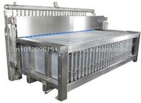 Vertical Plate Freezers