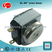 Mechanical oven timer/ 60mins Oven timer / Timer for oven with bell