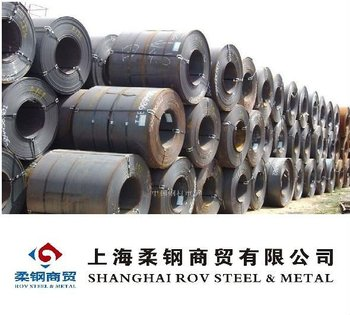 ASTM A1008/A1008M Cold rolled steel coil