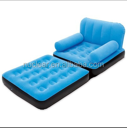 Inflatable Chair PVC Fabric/Material/Banner