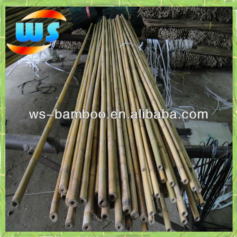 Agriculture tool/Straight and clean bamboo stake