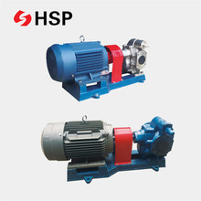 20218 New German Technology Twin Screw Oil Pumps For Mining Chemicals