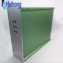 OEM metal enclosure waterproof aluminum enclosure box ip65
