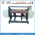 Band Saw Pallet Dismantler For Making Wood Planks
