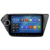 Android 5.1.1 9 Inch steering 2 din Car stereo gps multimedia navigator dvd audio player for K2 New with 1GB RAM 16GB Inand
