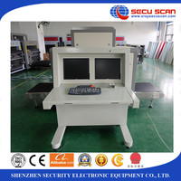 X Ray Baggage Scanner AT8065 X