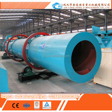 ISO CE manufacturer New design rotary dryer for sale, drying machine for wood chips, sawdust, bagasse, vinasse,copra
