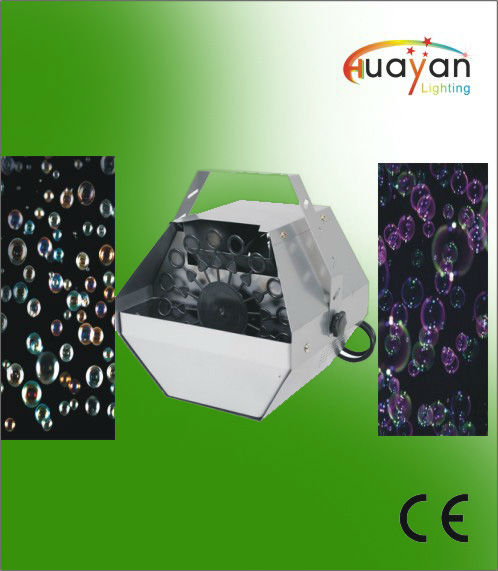 Mini 60w soap bubble machine/maker/wedding bubbles/gun soap bubbles from china manfacturers