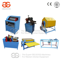 Industrial Automatic Wooden Toothpick Making Machine/toothpick producing line