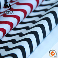cotton printed shirting fabric