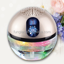 water based air purifier fragrances breathe air revitalizer