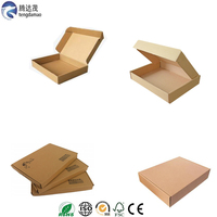 2017 Cheap High Quality Recycled Cardboard
