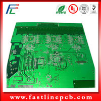 1.6MM thickness induction cooker pcb circuit board
