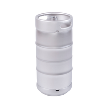 US 1/4 Stainless Steel Beer Barrel Without Spear