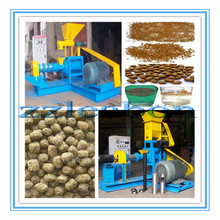 Advanced technology automatic floating fish feeding machinery with top quality