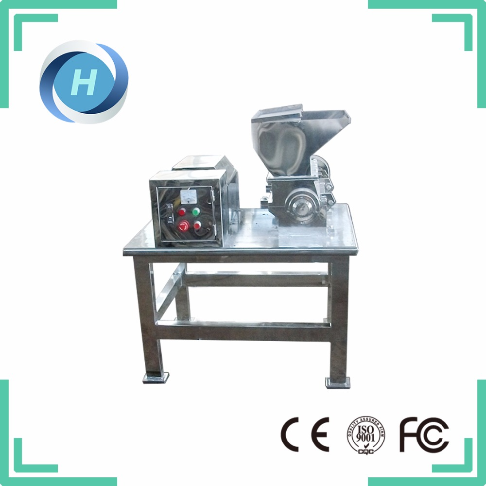 Economical Chinese Herbal Medical Pharmacy Grinding Pulverizer Machine