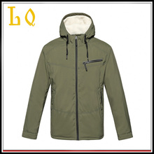 Factory Outlet Russia Mens Winter Down Jacket Of Windproof And Waterproof Fabric
