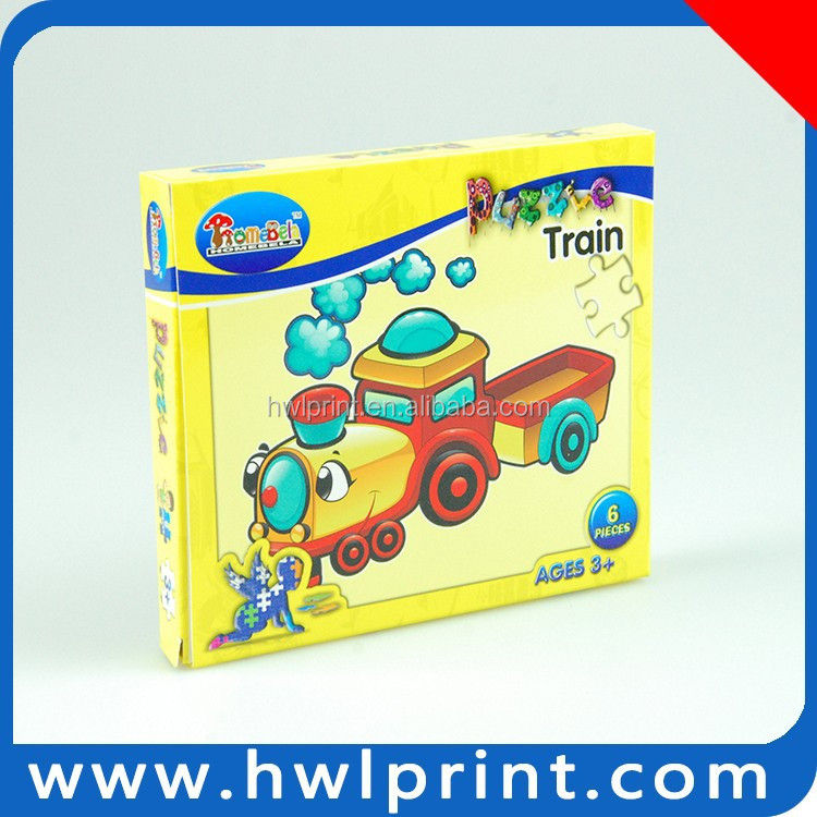 jigsaw puzzle educational products small children puzzle