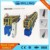 storage rack rain gutter downspout elbow roll forming machine suppliers