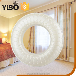 YiBo 43.5mm ABS plastic curtain turkey