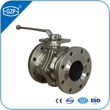 Split-body Casting Carbon Steel Soft Seat Sealing Floating Ball Valve with Full Reduce Bore Port Class 150LB 300LB 600LB