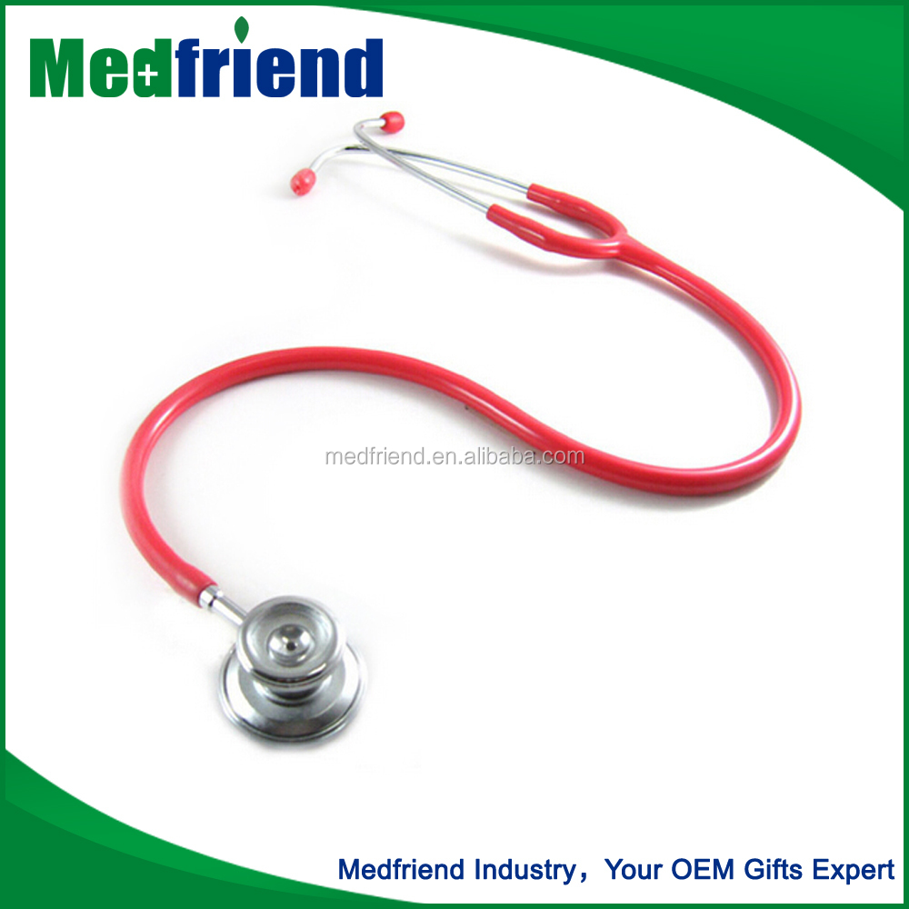 Factory Direct Sales All Kinds Of Double Tube Medical Stainless Stethoscopes