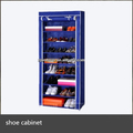 Storage Non-Woven Shoe Shelf/Shoe Rack