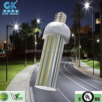 shoebox led lighting 150LM/W IP 64 E27/'e40 180 degree led street light retrofit MHL / CFL/ HID replacement