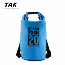 Hot Selling Custom PVC Floating Waterproof Dry Bag