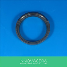 RBSiC/SiSiC Silicone Carbide Seal Ring, O-ring/Innovacera