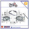motorcycle engine oil seal motorcycle bearing parts for sale
